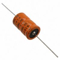 EPCOS (TDK) - B41695A5228Q7 - CAP ALUM 2200UF 25V AXIAL