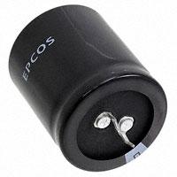 EPCOS (TDK) - B43601B5477M000 - CAP ALUM 470UF 20% 450V SNAP
