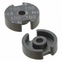 EPCOS (TDK) - B65511A0100A048 - FERRITE CORE P 100NH N48 2PCS