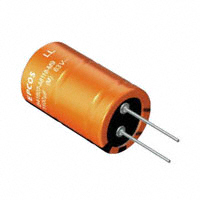 EPCOS (TDK) - B41605A8278M009 - CAP ALUM 2700UF 20% 63V RADIAL