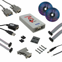 Equinox Technologies - EPS-AVRJTAG-BUNDLE - ISP PORTABLE AVR JTAG UPGRAD