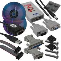 Equinox Technologies - EPSILON5-A1 - ISP PORTABLE PROGRAMMER USB