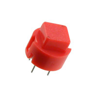E-Switch - KS-00Q-02 - SWITCH PUSH SPST-NO 0.01A 35V