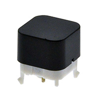 E-Switch - PB300DTQ - SWITCH PUSHBUTTON SPDT 0.3A 28V