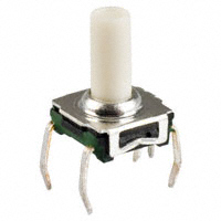 E-Switch - TL6100DF300QP - SWITCH TACTILE SPST-NO 0.05A 12V