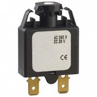 E-T-A - 1658-F01-00-P10-5A - CIR BRKR THRM 5A 240VAC 28VDC