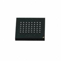 Everspin Technologies Inc. - MR4A16BCMA35 - IC MRAM 16MBIT 35NS 48FBGA