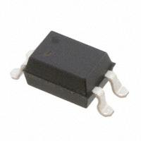 Fairchild/ON Semiconductor - FOD817D3SD - OPTOISOLATOR 5KV TRANSISTOR 4SMD