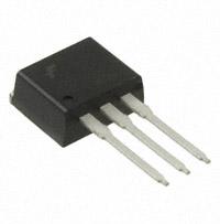 Fairchild/ON Semiconductor - FJI5603DTU - TRANS NPN 800V 3A I2PAK