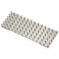 Amphenol FCI - 10099115-002LF - CONN HEAT SINK QSFP+
