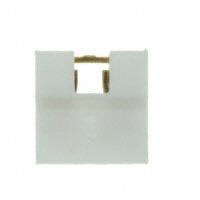 Amphenol FCI - 68786-202LF - CONN SHUNT 2POS .100 LOPRO GOLD