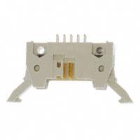 Amphenol FCI - 71918-110LF - CONN HEADER 10POS DUAL VERT PCB