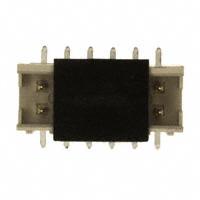 Amphenol FCI - 98424-G52-12ALF - CONN HEADER 12POS 2MM STR DL SMD