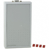 FEIG Electronic - 1638.002.01 - ID ISC.PR101-A PROXY READR 232