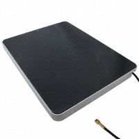 FEIG Electronic - 3512.000.00 - SHIELDED HF PAD ANTENNA