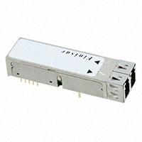Finisar Corporation - FTLF8519F2GCL - TXRX OPT SFF 2 GB/S 850NM
