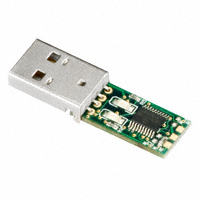 FTDI, Future Technology Devices International Ltd - USB-RS232-PCBA - MOD USB RS232 EMBEDDED CONV PCB