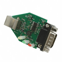 FTDI, Future Technology Devices International Ltd - USB-COM422-PLUS1 - MOD USB RS422 CONVERTER 1 CH