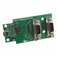 FTDI, Future Technology Devices International Ltd - USB-COM422-PLUS2 - MOD USB HS RS422 CONVERTER 2 CH