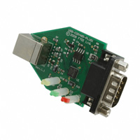 FTDI, Future Technology Devices International Ltd - USB-COM485-PLUS1 - MOD USB RS485 CONVERTER 1 CH