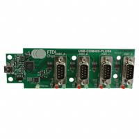 FTDI, Future Technology Devices International Ltd - USB-COM485-PLUS4 - MOD USB HS RS485 CONVERTER 4 CH
