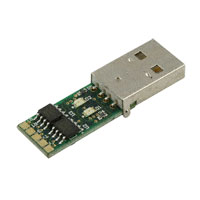 FTDI, Future Technology Devices International Ltd - USB-RS422-PCBA - MOD USB RS422 EMBEDDED CONV PCB