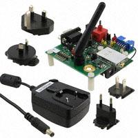 GainSpan Corporation - GS1500M-EVB2-S2W-WEB-R2 - EVAL BOARD 802.11