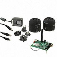 GainSpan Corporation - 882-0018 - KIT AEK AUDIO VLSI1053 W/HW