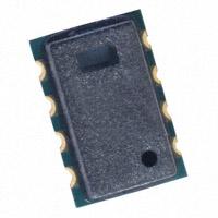 Amphenol Advanced Sensors - CC2A23 - SENSOR HUMI/TEMP 3.3V PDM 2% SMD