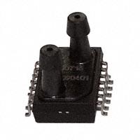 Amphenol Advanced Sensors - NPA-700B-015D - SENSOR PRES 15PSI DIFF SMD