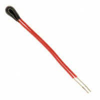 Amphenol Advanced Sensors - RL0503-5820-97-MS - NTC THERMISTOR 10K OHM 1% BEAD