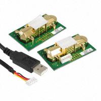 Amphenol Advanced Sensors - T6613-EVAL - T6613 DEV KIT