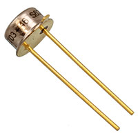 GeneSiC Semiconductor - GB02SHT03-46 - DIODE SCHOTTKY 300V 4A