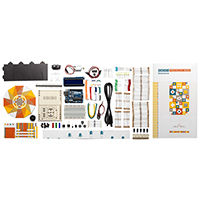 Arduino - GKX00007 - STARTER KIT W/GENUINO UNO