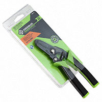 Greenlee Communications - PA1117 - TOOL WIRE CUT/STRIPPER 24-10AWG