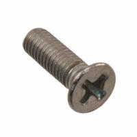 Hammond Manufacturing - 1591MS100 - MACH SCREW FLAT PHIL M3 100/PK