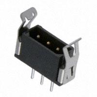 Harwin Inc. - M80-8820342 - CONN HDR 2MM VERT W/LATCH 3POS
