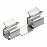 Harwin Inc. - S1711-46R - RFI SHIELD CLIP TIN SMD