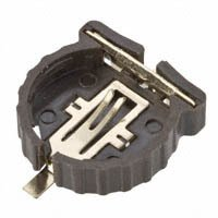 Harwin Inc. - S8411-45R - BATTERY HOLDER 12.0MM COIN SMD