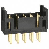 Hirose Electric Co Ltd - DF11-10DP-2DSA(01) - CONN HEADER 10POS 2MM PCB GOLD