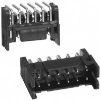Hirose Electric Co Ltd - DF11-12DP-2DS(24) - CONN HEADER 12POS 2MM RT ANG TIN