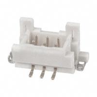 Hirose Electric Co Ltd - DF11GZ-6DP-2V(20) - CONN HEADER 6POS 2MM SMD TIN