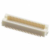 Hirose Electric Co Ltd - DF12(3.0)-50DP-0.5V(86) - CONN HEADER 50POS 3MM SMD 0.5MM