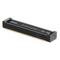 Hirose Electric Co Ltd - DF40HC(2.5)-60DS-0.4V(51) - CONN RCPT 60POS 0.4MM SMD GOLD