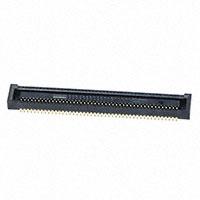 Hirose Electric Co Ltd - DF40C-90DS-0.4V(51) - CONN RCPT 90POS 0.4MM GOLD SMD