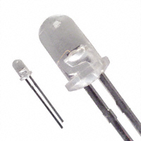 Honeywell Sensing and Productivity Solutions - SDP8405-003 - PHOTOTRANSISTOR SILICON NPN T-1