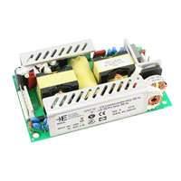 Inventus Power - MSA150012A - AC/DC CONVERTER 12V 150W