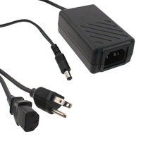 Inventus Power - FWC1818-760F - AC/DC DESKTOP ADAPTER 18V 18W