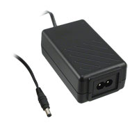 Inventus Power - MWA020024B-10A - AC/DC DESKTOP ADAPTER 24V 20W