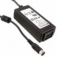 Inventus Power - MWA065024B-11A - AC/DC DESKTOP ADAPTER 24V 65W